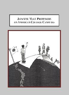 Academic Book: Japanese Male Professors on American College